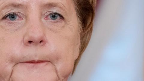 Merkel's departure as Chancellor raises fear for Germany's future