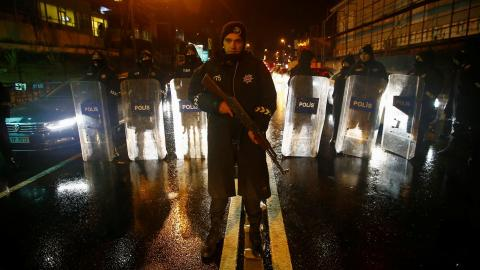 Istanbul nightclub attack: What do we know so far?