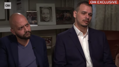 Sons of slain Saudi journalist Khashoggi appeal for the return of his body
