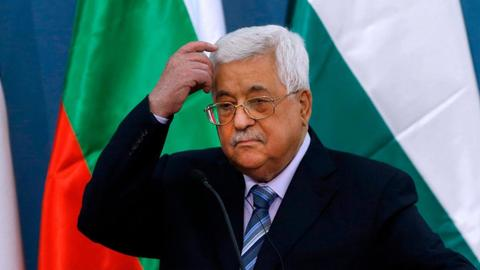 Is the Palestinian Authority fit for purpose?