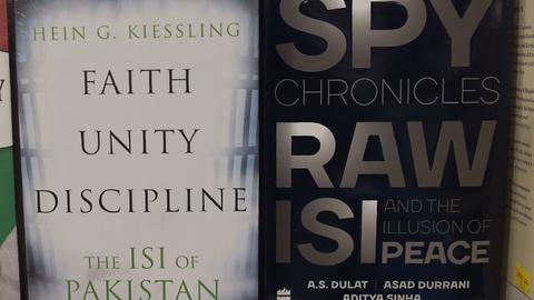 Pakistan's ISI as a counter-terror fighting force — is it worth the hype?