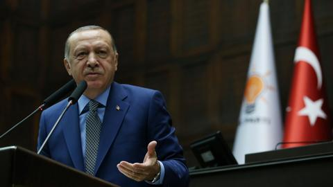 Turkey's fight against terror gains historic results - Erdogan