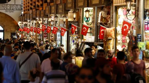Istanbul to see greatest uptick in visitors among top destination cities