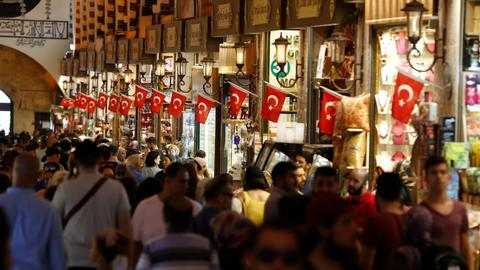 What is behind Turkey's tourism boom?