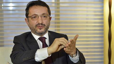 Turkish philanthropist Abdullah Tivnikli dies aged 59