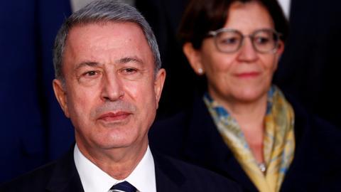 Won't accept US putting bounties on PKK yet arming offshoot YPG – Turkey