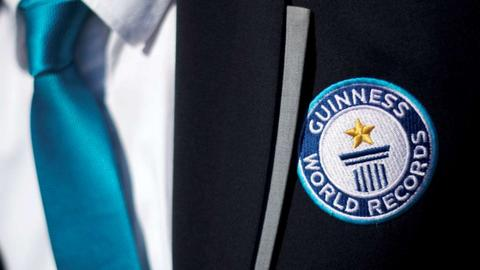 Guinness World Records Day honours the impressive and unlikely