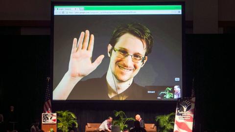 Saudis used Israeli spyware to track Khashoggi – Snowden