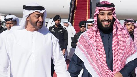 How the UAE and Saudi Arabia have destabilised the Arab World