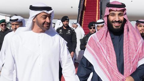 Saudi-UAE rift in Yemen further endangers Yemenis