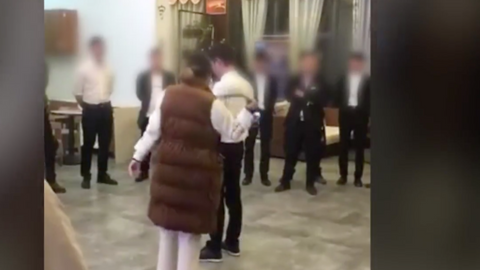 A look at labour abuse as China firm whips workers, makes them eat roaches