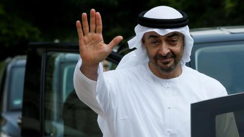 Understanding Mohammed Bin Zayed's war on opposition groups