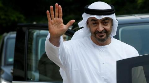 UAE authorities target families of dissidents