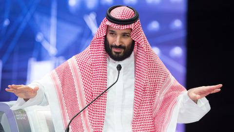 Saudi clergy jumps through hoops to legalise Crown Prince's reforms