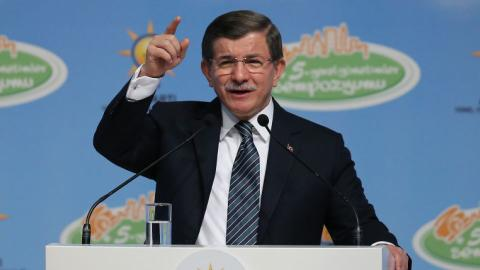 Turkish PM says terror groups will pay for targeting Turkey