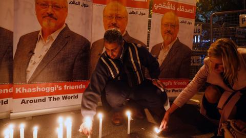 No remains left of Khashoggi's 'dissolved' body – report
