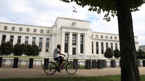 US Fed holds interest rates steady, says economy remains on track