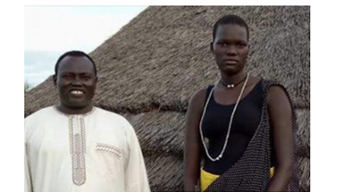 Underage girl in South Sudan auctioned online for marriage