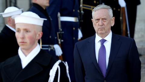 US halting refuelling of Saudi-led coalition aircraft in Yemen's war