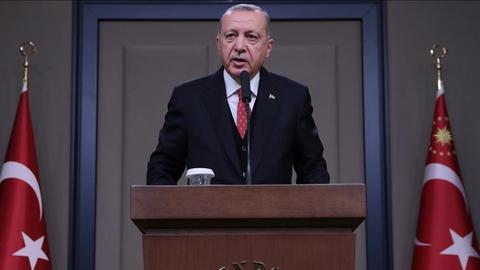 Turkey gave Khashoggi murder tapes to key foreign nations – Erdogan