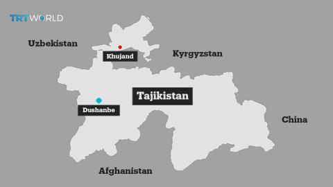At least 27 killed in Tajik prison riot - sources