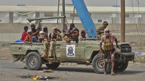 Nearly 150 killed in latest fighting in Yemen's Hudaida