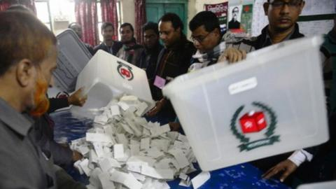 Here's what you need to know about Bangladesh's upcoming general elections