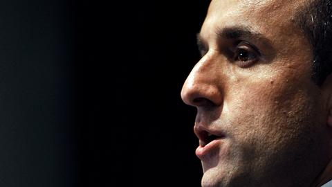 Amrullah Saleh: Afghanistan's next option?