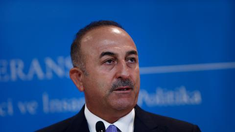 Turkey slams French foreign minister's comments on Erdogan