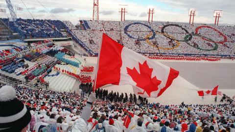 Calgary says 'no' to 2026 Winter Olympics in plebiscite