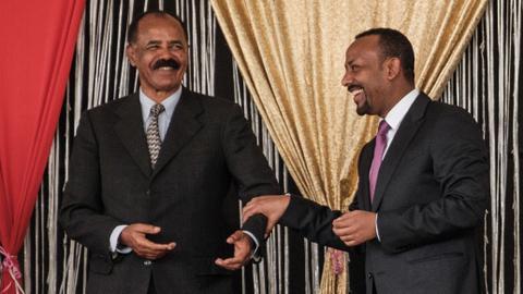 Ethiopia, Eritrea peace agreement brings cautious hope