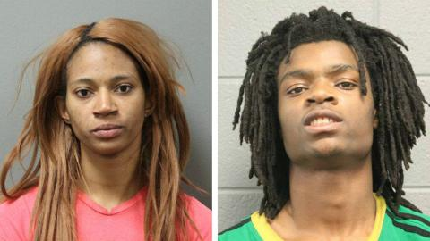 Four charged with hate crime over live-streamed assault in Chicago