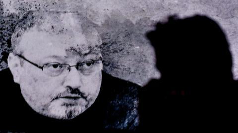 Saudi charges 11 in Khashoggi case, Turkey says it's not enough