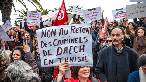 It's time to accept Tunisia has an insurgency problem