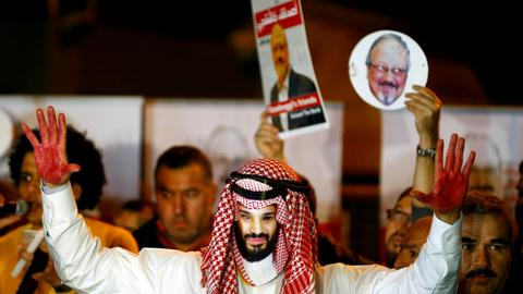 Can Saudi Arabia get away with the Khashoggi killing?