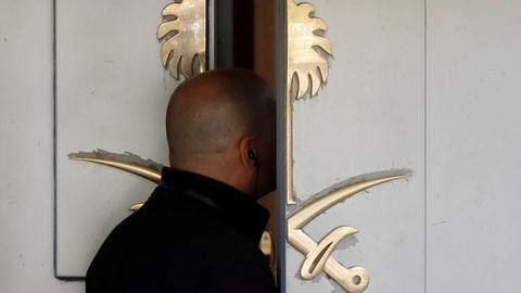 France slaps travel bans against 18 Saudis over Khashoggi killing