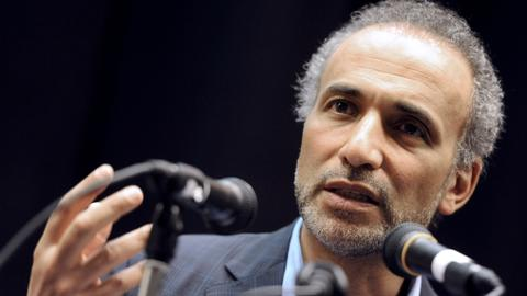 Oxford scholar Tariq Ramadan gets bail in France rape case