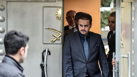 Questions Saudi Arabia still needs to answer on Khashoggi