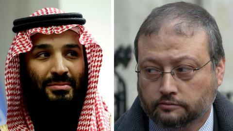 Trump says will know who killed Khashoggi 'within next two days'