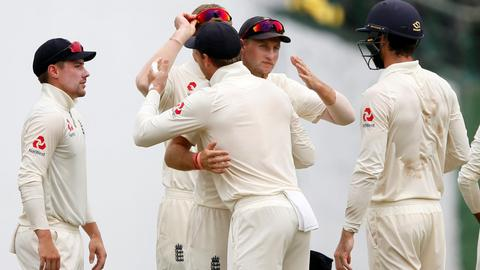 Cricket-England beat Sri Lanka by 57 runs to bag series
