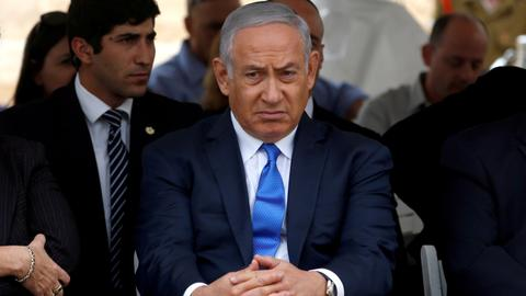 Israelis reject Netanyahu but there seems to be no opposition to Likud