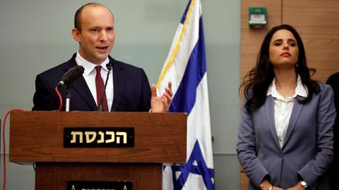 Israel narrowly avoids snap election after minister's U-turn