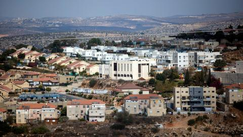 Airbnb to remove illegal Israeli settlement listings in occupied West Bank