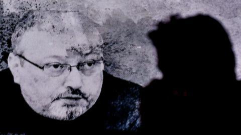 Interpol issues red notices for Khashoggi murder suspects