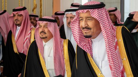 Dynamic shift in Saudi monarchy could stop MBS from getting the throne