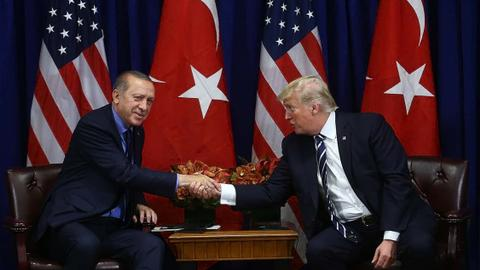 Has pastor Brunson's release helped thaw US-Turkey relations?