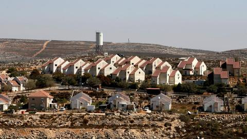 Israel to expand illegal settlements in occupied East Jerusalem