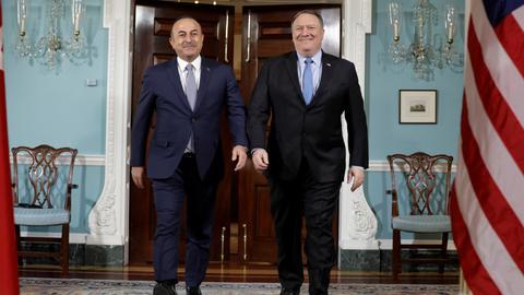 Turkey may seek UN inquiry on Khashoggi in case of Saudi non-cooperation