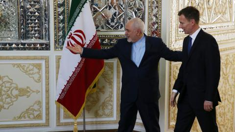 Can the UK help find common ground between Iran and the US?