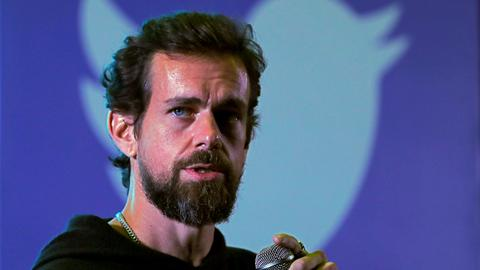 Twitter CEO trolled for 'smash Brahmanical patriarchy' poster